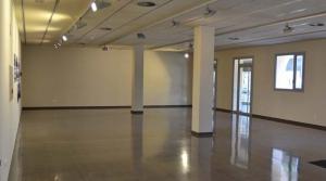 sala exposicions edifici CeDiCo
