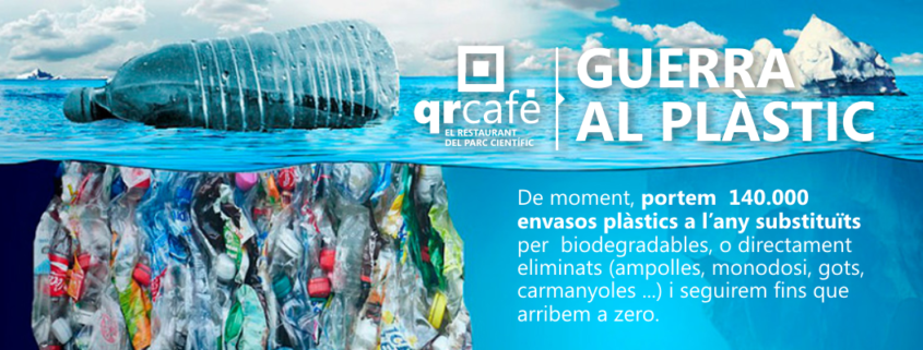 Guerra alk plástico